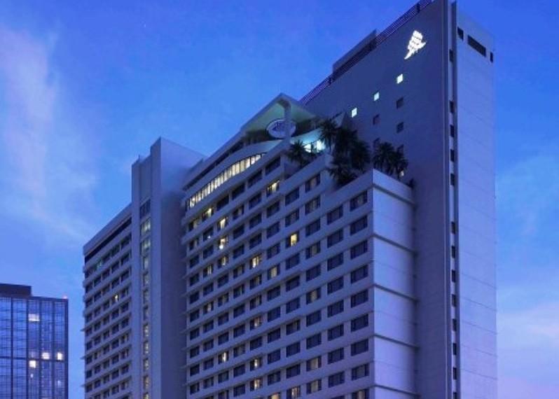 campaign New World Hotel Makati
